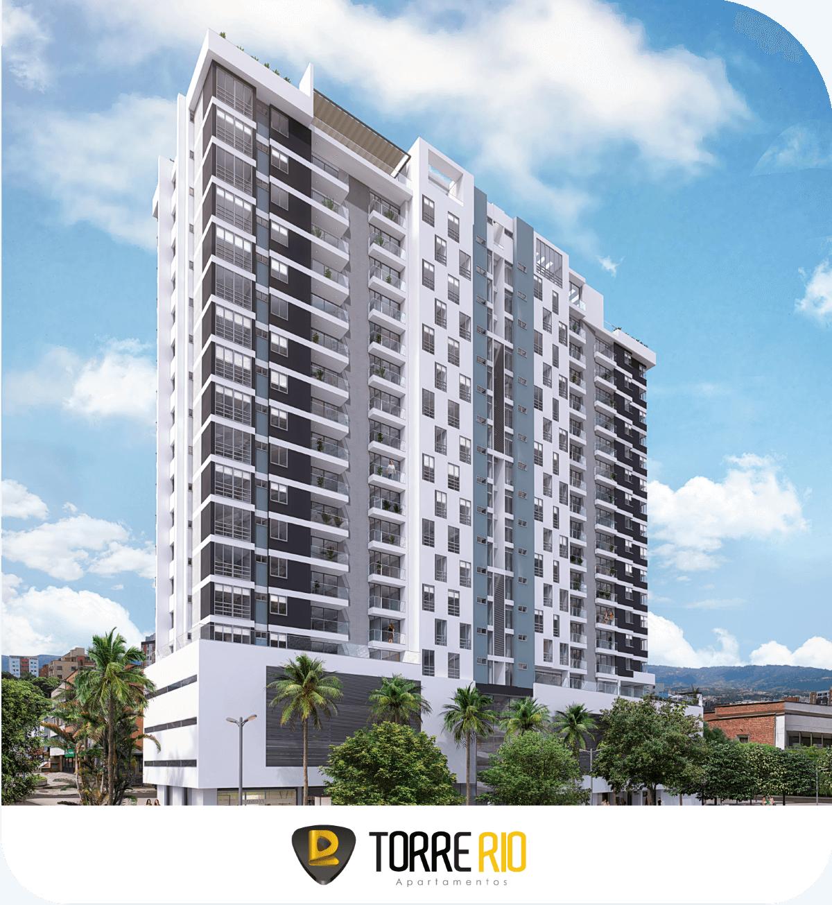 Proyecto Torre Rio